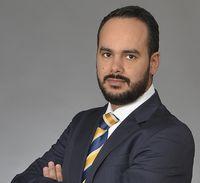 Carlos  Luis Bernal