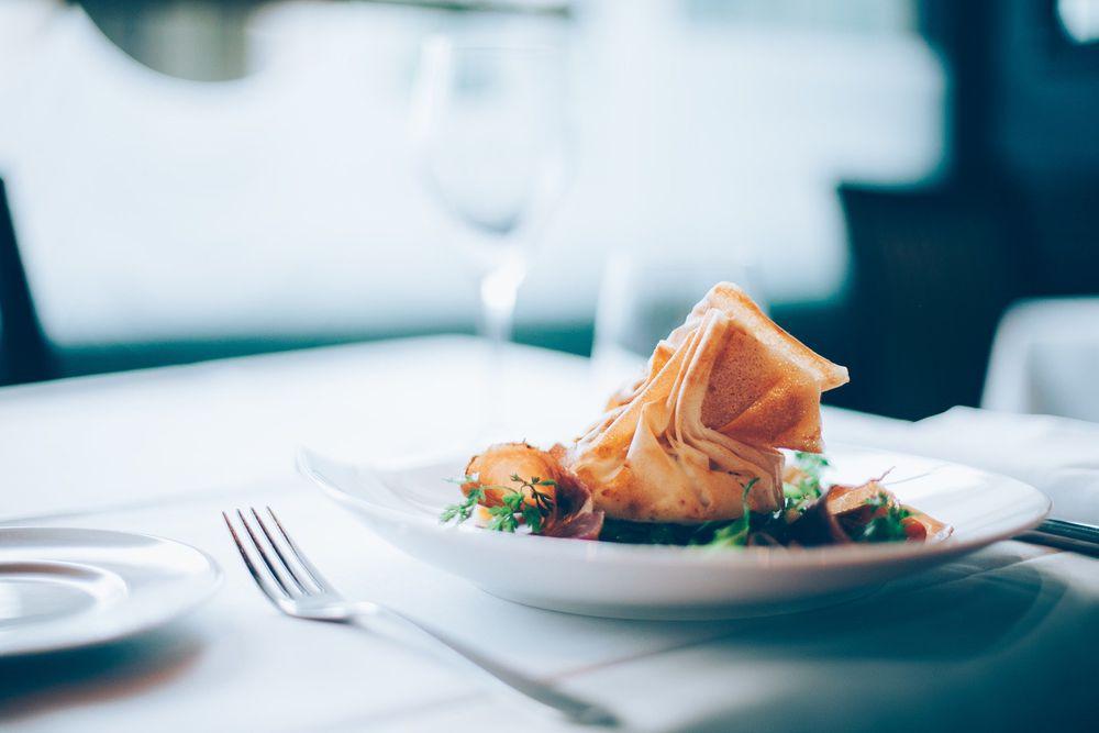 Pandemia impulsaría vertiginosa expansión de restaurante startup