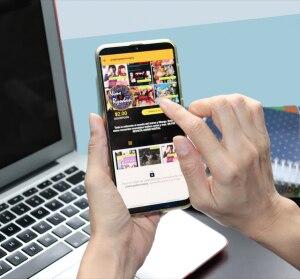 Tribu, la aplicación que impulsa a los creadores de contenido en redes sociales