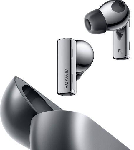 Audífonos inalámbricos y relojes inteligentes, parte de las propuestas de Huawei este año