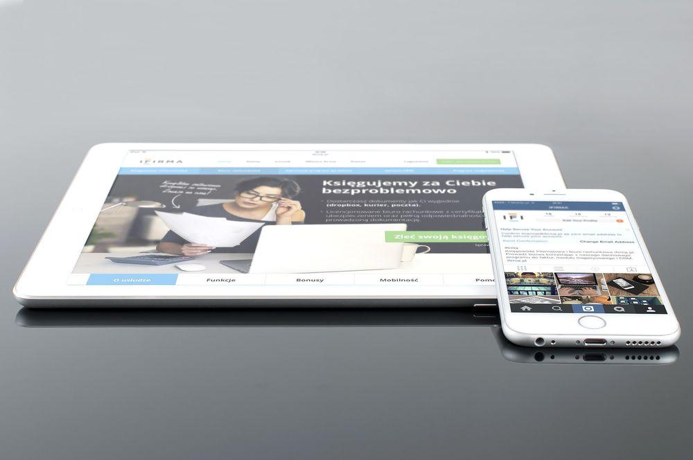 El ABC para crear una página web para su negocio