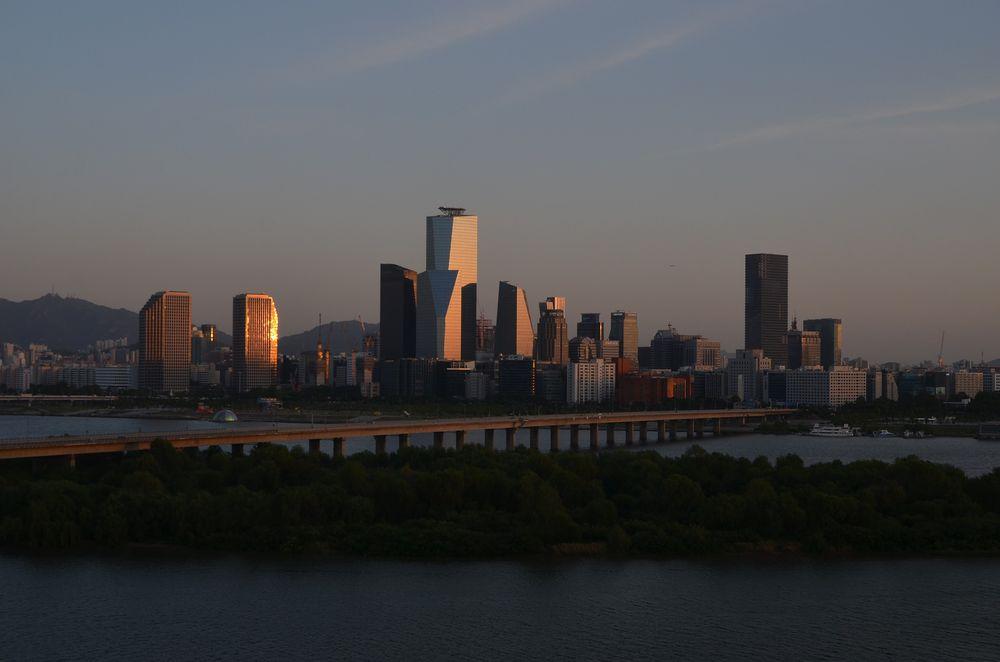 Banco Centroamericano de Integración económica abrirá oficina de representación en Seúl, Corea