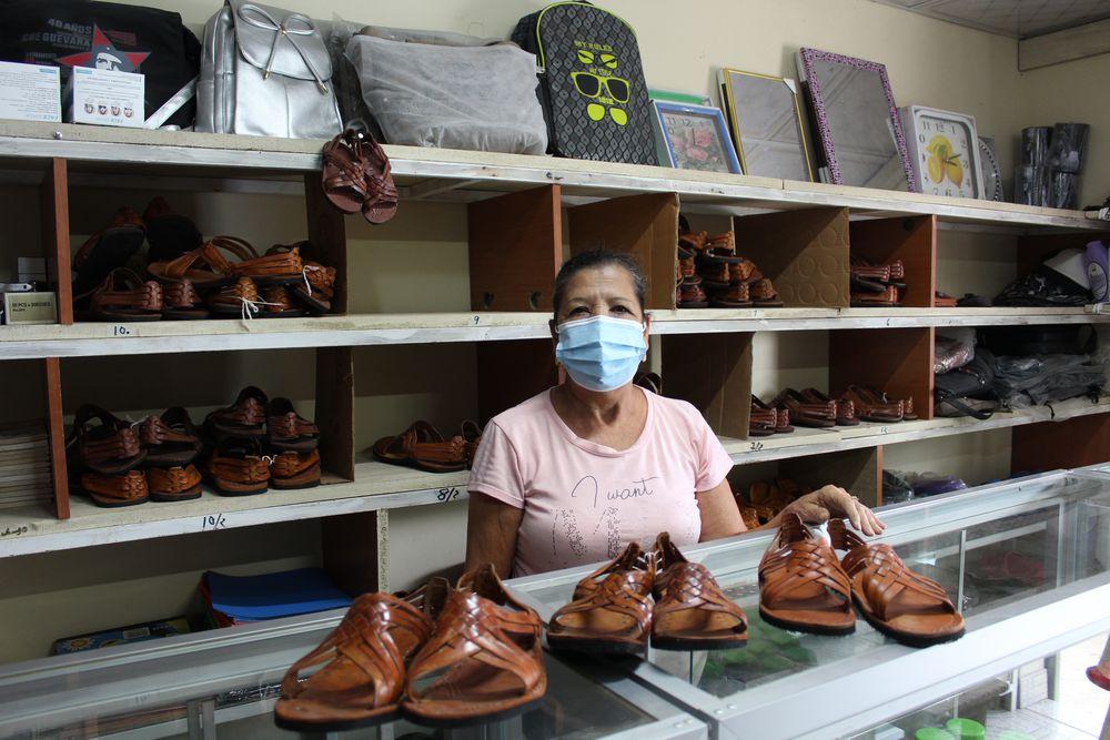 Las mujeres han sido más proclives a tomar medidas para adaptar sus negocios