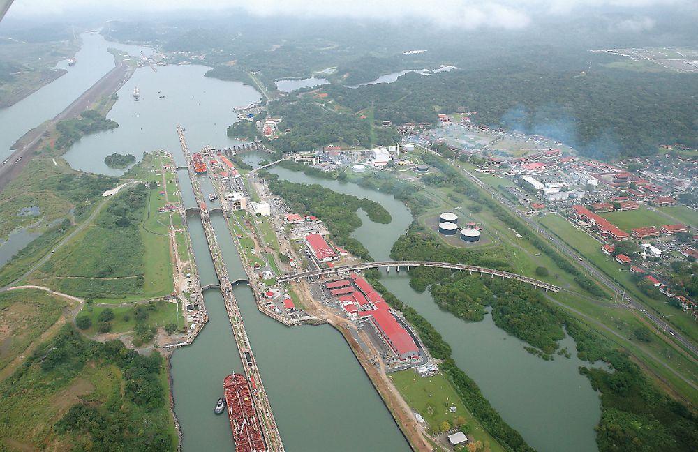 Presentan ranking de las empresas más atractivas para trabajar en Panamá