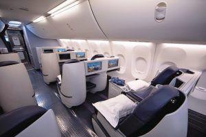 En las entrañas del 737 Max 9 de Copa Airlines