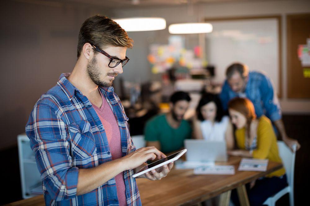 La digitalización de documentos reduce hasta en 10% los riesgos empresariales