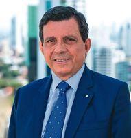 Rolando Candanedo