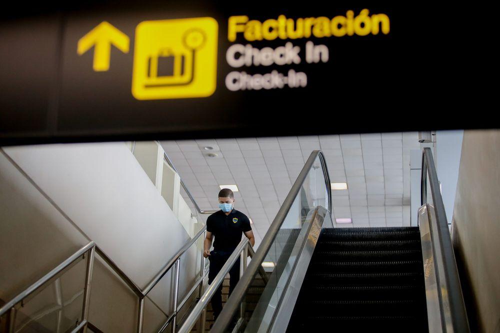 Panamá realizará prueba piloto de la aplicación IATA Travel Pass