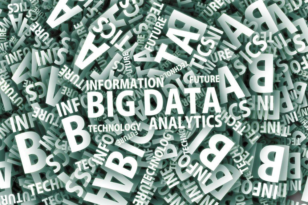 Las carreras del futuro están asociadas al Big data