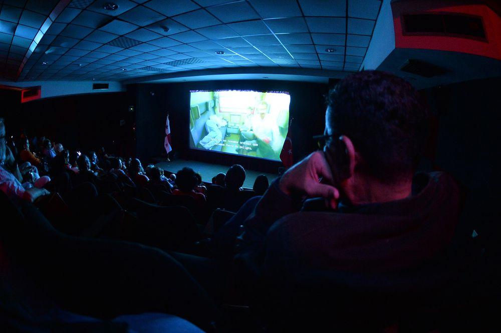 Impulsarán la industria cinematográfica en Panamá, Centroamérica y el Caribe