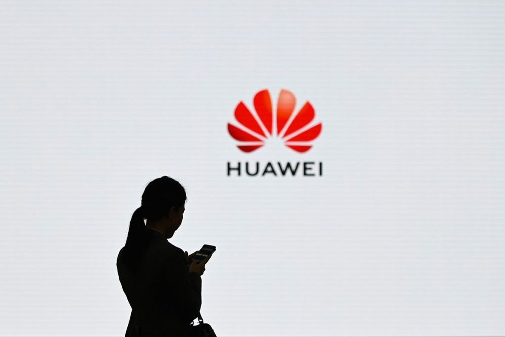 Ingresos de Huawei crecieron 3.8% en 2020