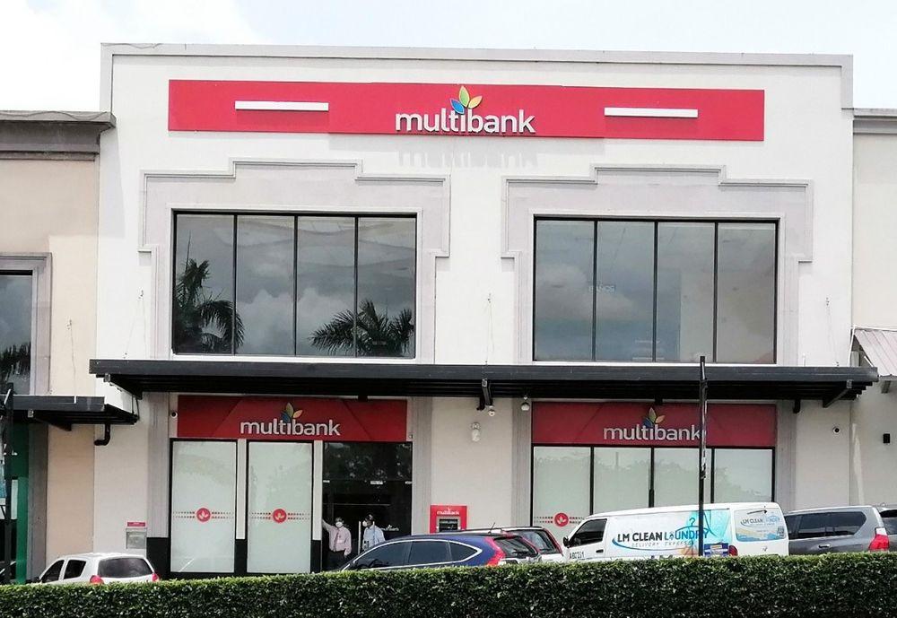 Multibank inauguró nueva sucursal en Market Plaza en La Chorrera