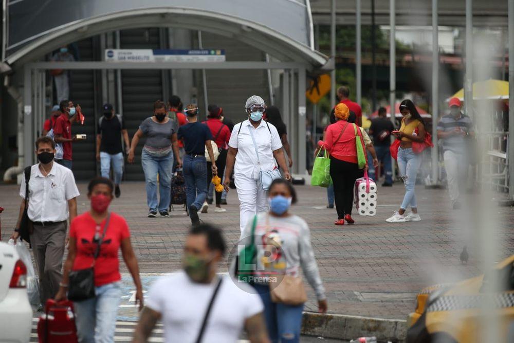 Tres pilares para un plan de reconstrucción de Panamá