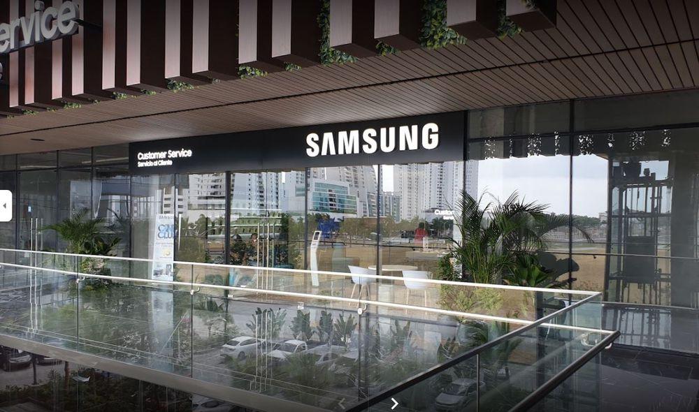 Samsung inaugura nuevo centro de servicios en Panamá