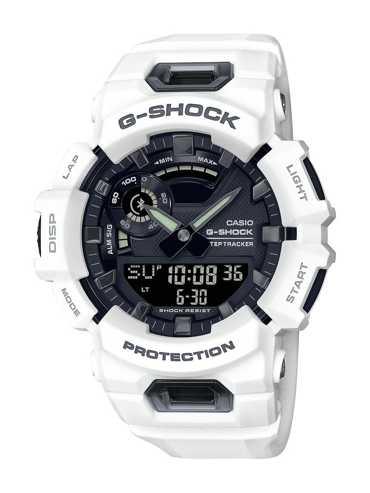 G-Shock desafía el mundo de la relojería con el nuevo modelo deportivo GBA-900